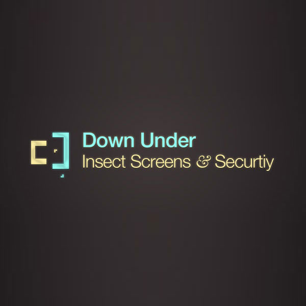Down Under Screens logo