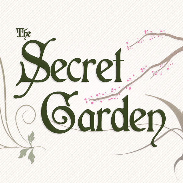 Ignations The Secret Garden logo